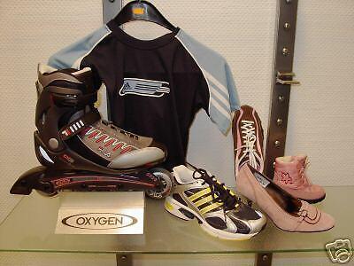 Schuh+Sport Reste+Neuware