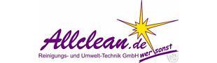 Allclean-Onlineshop