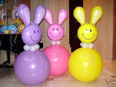 Sunny Day Balloons