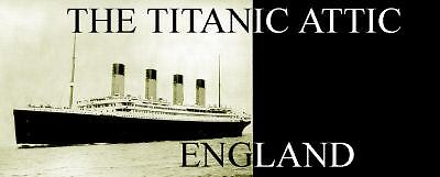 The Titanic Attic
