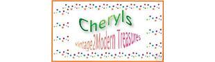 Cheryl's Vintage2Modern Treasures