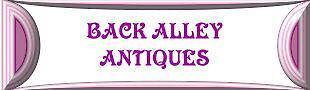 Back Alley Antiques/Treasures