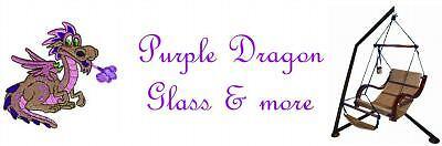 Purple Dragon Glass and more