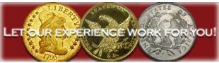 Sarasota Rare Coin Gallery