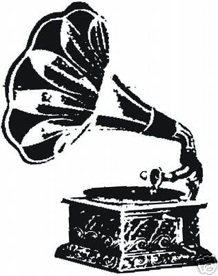Grammophon-Light+Sound