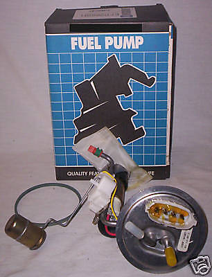 1986/1989 Ford Aerostar Electric In Tank Fuel Pump