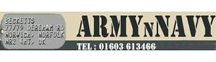 Army n Navy