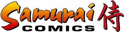 Samurai Comics