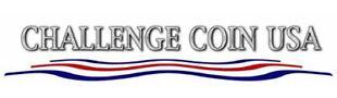 Challenge Coin USA