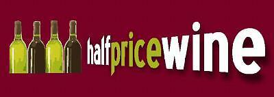 Half Price Wine