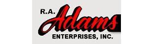 RA Adams Trailers Truck Equipment