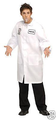 Arzt Spender Lustig Erwachsene Humor Herren Halloween Kostüm (Halloween Kostüme Spenden)
