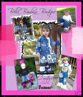 Boutique Bella Bambina
