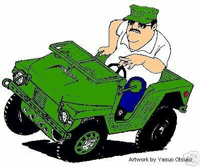 Military Jeep Parts >> D L Bensinger Army Jeep Parts Ebay Stores